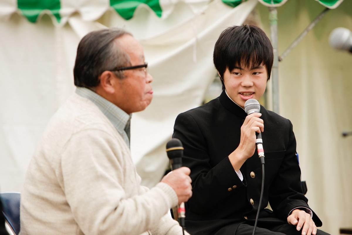 六平さん野原さん