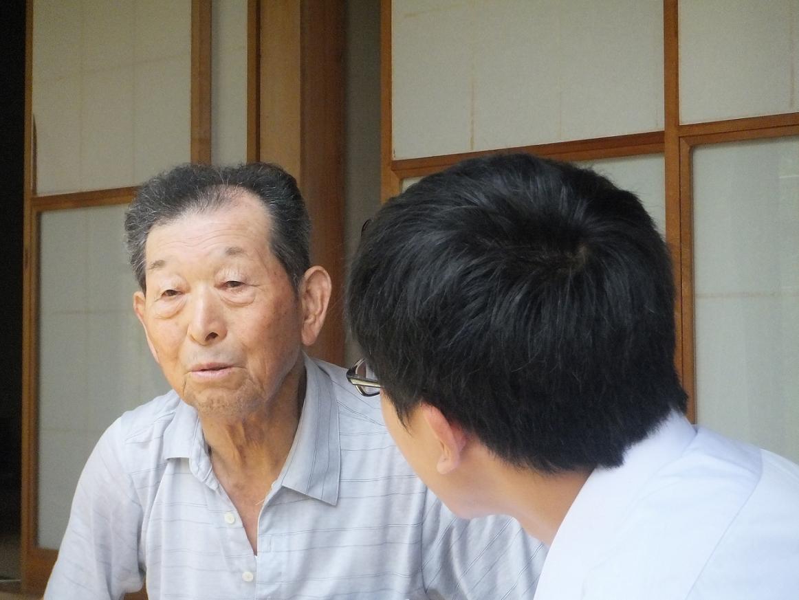 新井太一郎さん