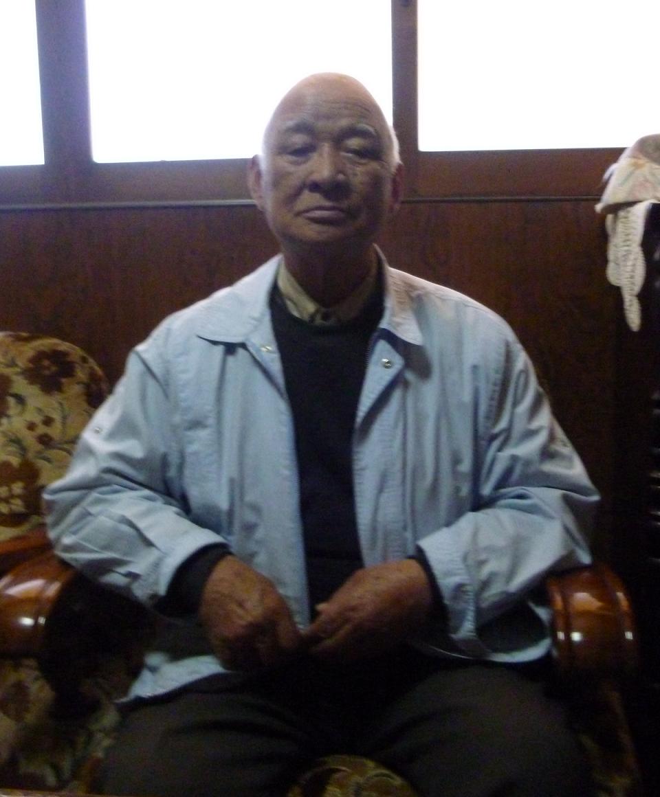 福嶋嵩さん